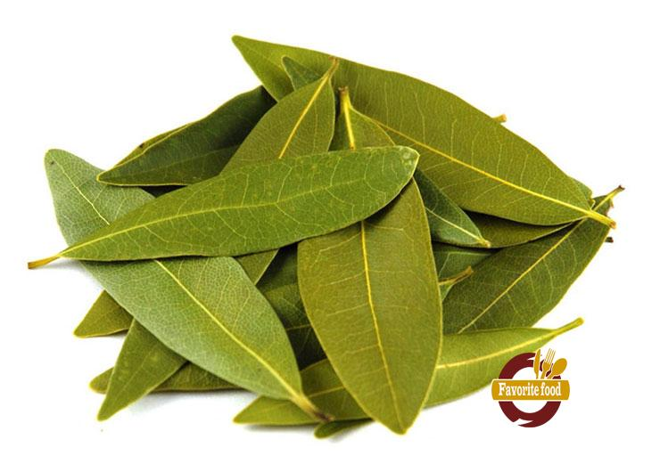 bay leaf , лавровый лист