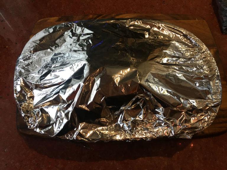 Утка запеченная с картофелем